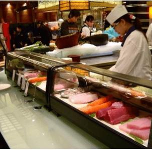 日式自助餐图4