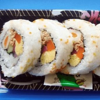 元绿回转寿司图3