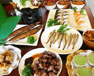 元绿回转寿司图4