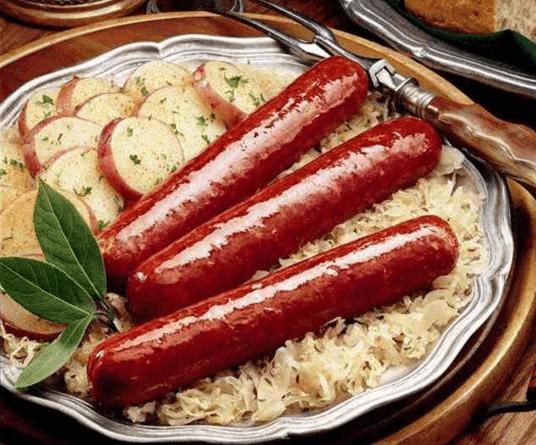 俄罗斯美食西餐图2
