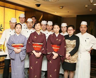 长富宫饭店中餐图4
