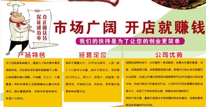 溜溜酸汤锅品牌介绍图4