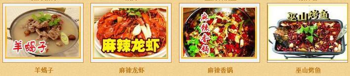 北京脆皮烤鸭品牌介绍图2
