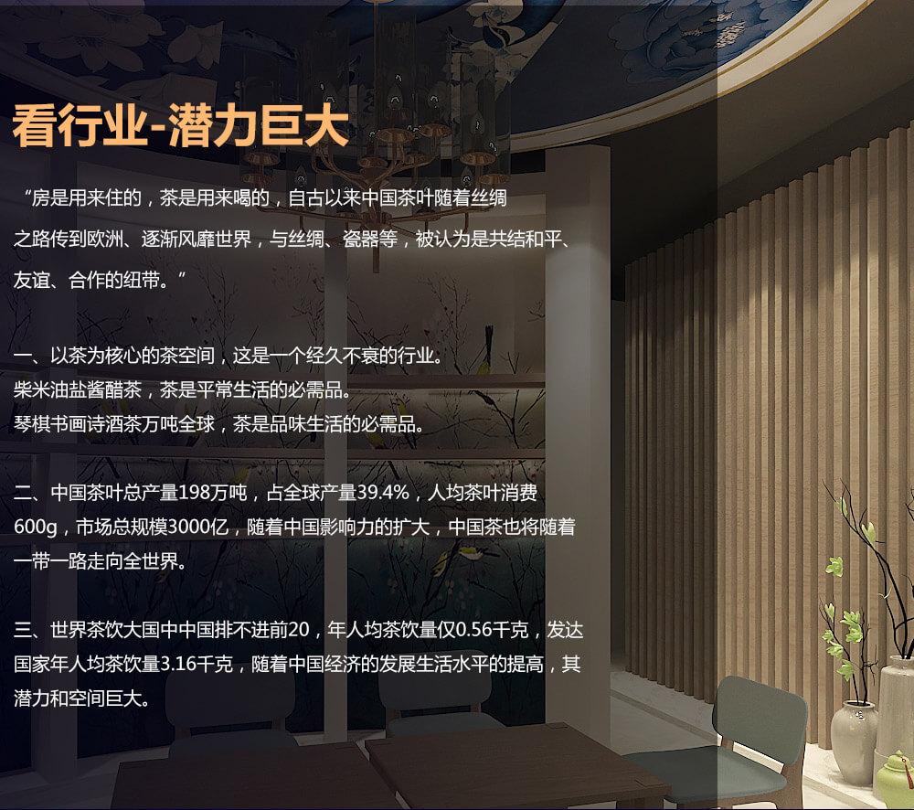 束氏茶道品牌介绍图2