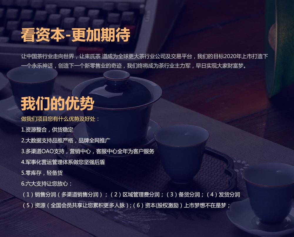 束氏茶道品牌介绍图8