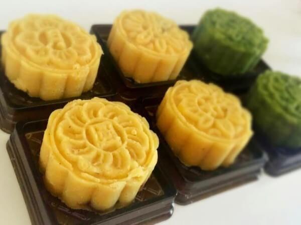 老北京绿豆糕糕点品牌介绍图2