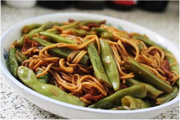 老北京扁豆焖面面食品牌介绍图1