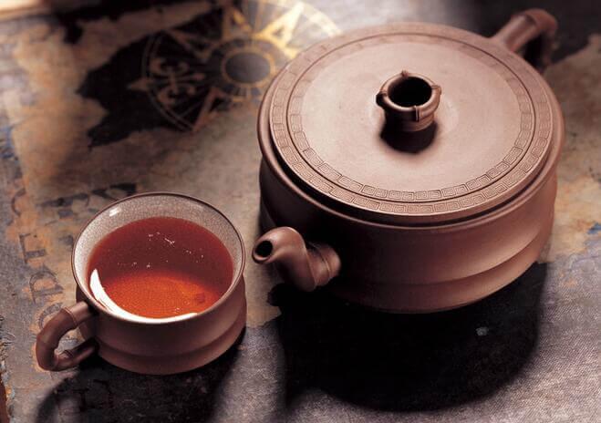 天恒茶叶加盟