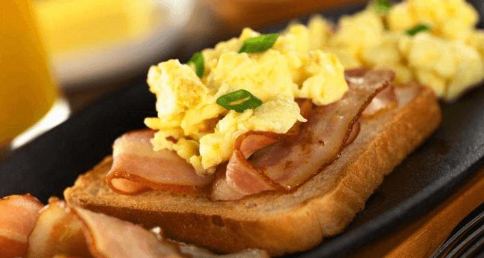 新迎园早餐加盟