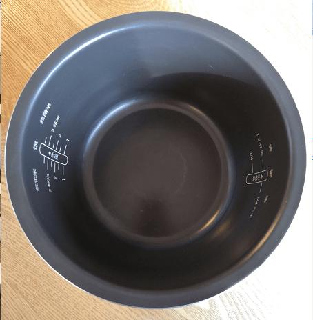 一碗牛奶黑米粥的小确幸
