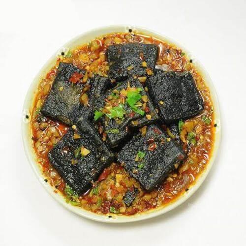 茅老太臭豆腐图4