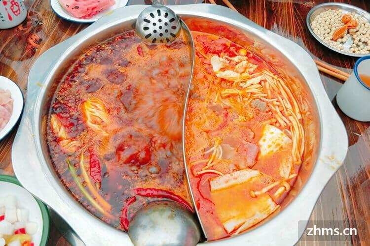 湛江有拈头成都市井火锅店吗,有去过的吗?