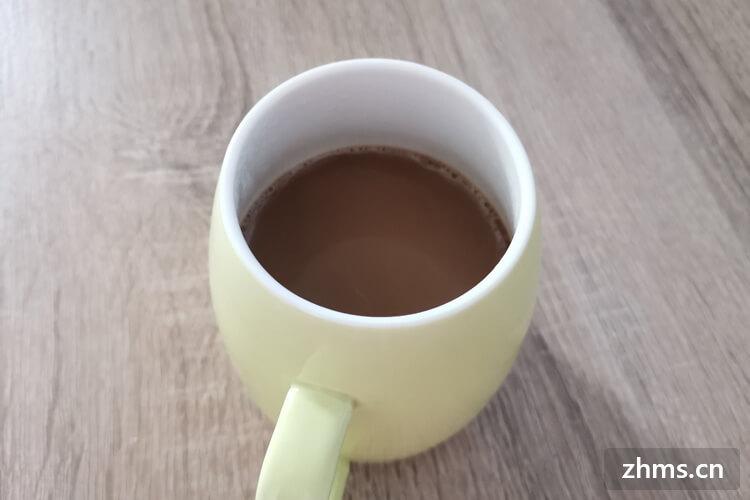 瑞辛咖啡加盟多少钱?