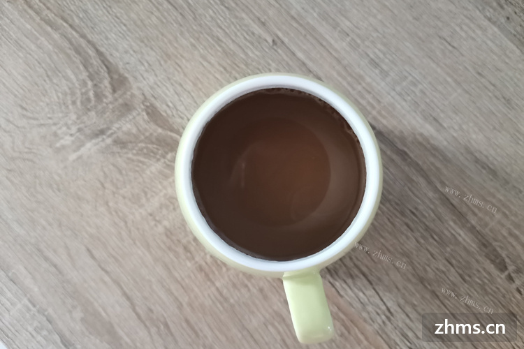 百分百咖啡加盟有哪些有优势?咖啡加盟市场大!
