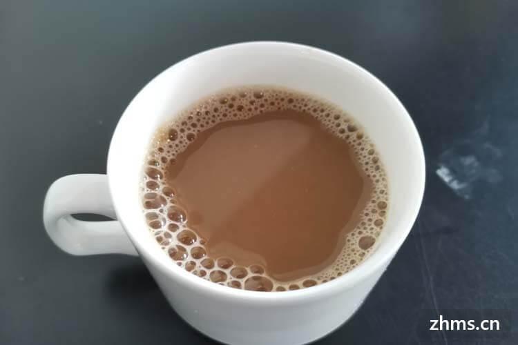 咖啡加盟大概需要多少钱?至少需要20万以上