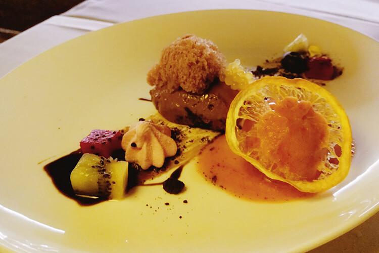 美景美食,尽在athleen's Waitan K外滩西餐厅