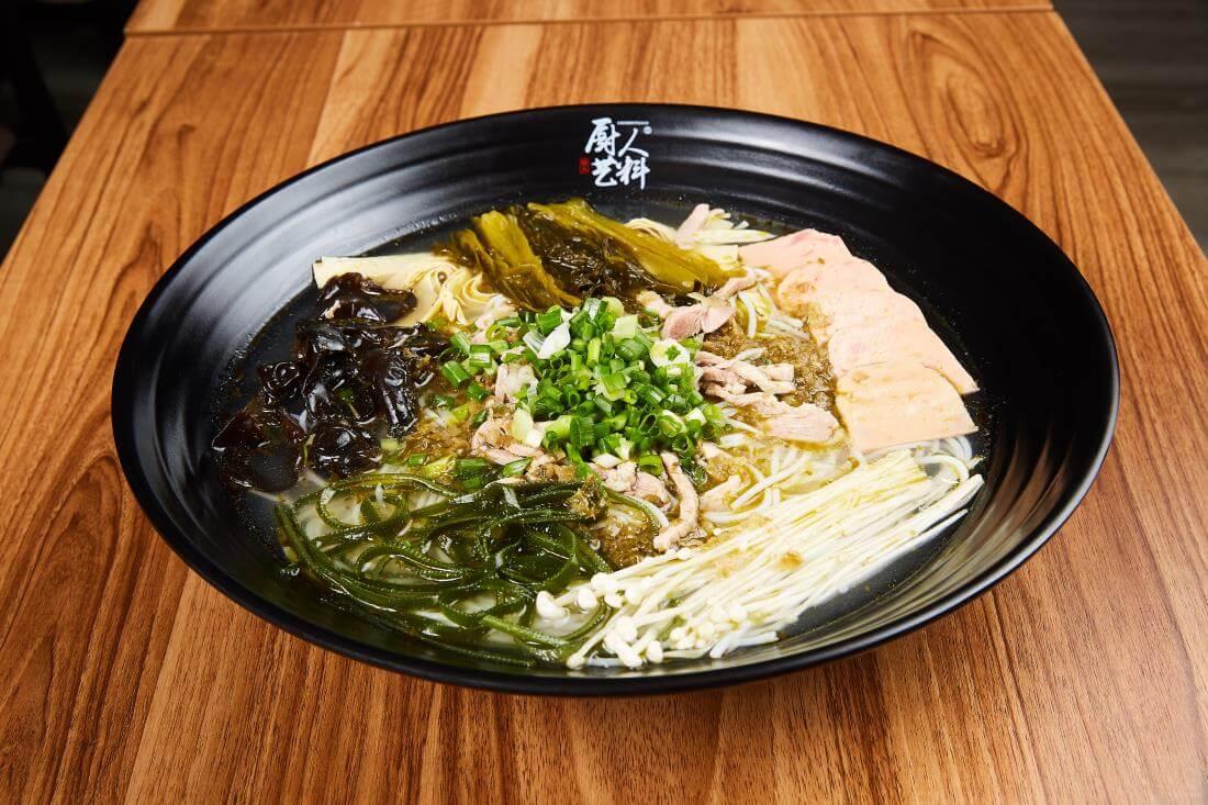 厨人艺料火锅米线图3