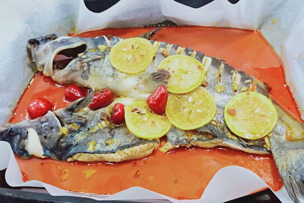 巫山烤鱼的加盟