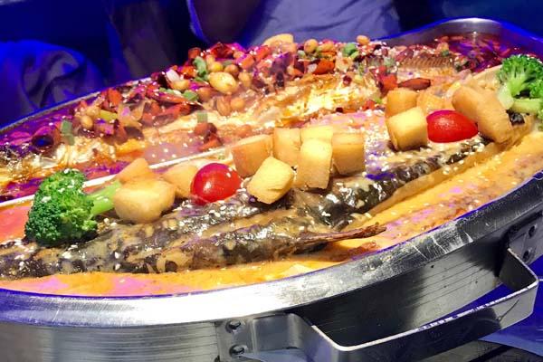 汉江烤肉加盟优势有哪些