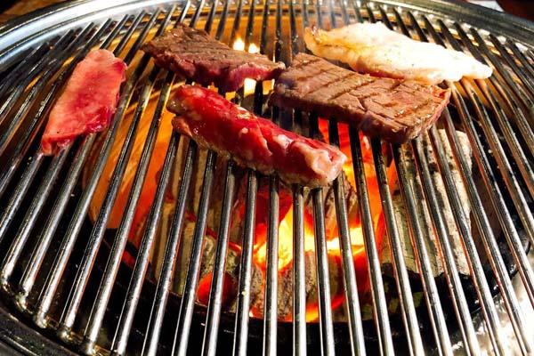 来可海鲜烤肉自助加盟流程是什么