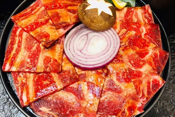 全国十大自助烤肉加盟排行