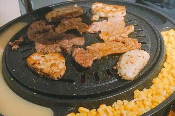 碳来香三国烤肉加盟流程是什么