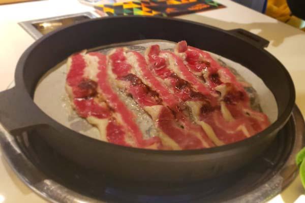 西镇电烤肉有哪些加盟条件