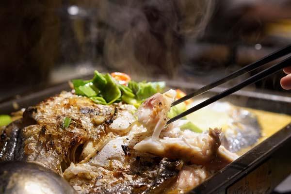 巫山烤鱼的加盟流程是什么