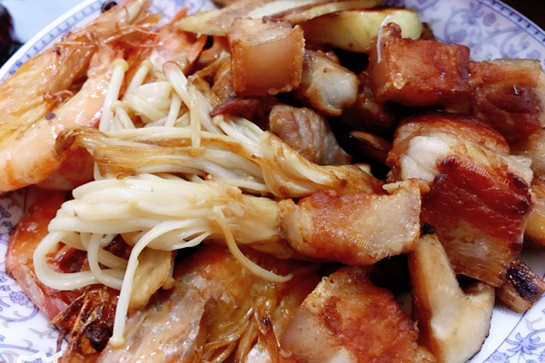 汉达山烤肉加盟优势是什么