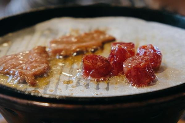 韩式烤肉加盟价格是多少