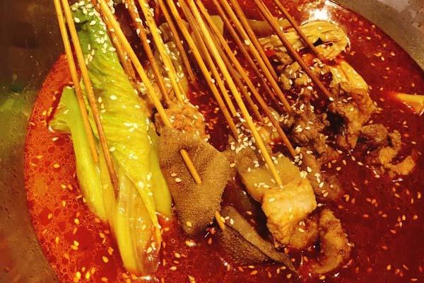 锅首老火锅加盟流程是什么