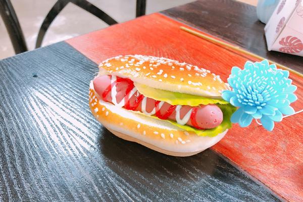 汉堡加盟哆哆基要多少钱