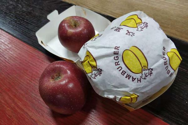 5平米汉堡店加盟