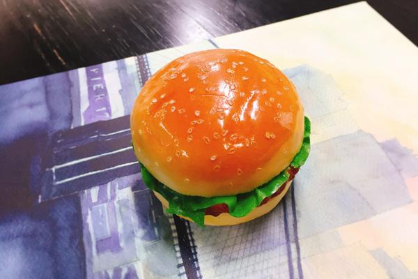 5平米汉堡店加盟成本要多少