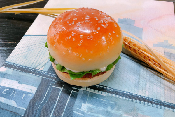 汉堡连锁店排名上有哪些品牌