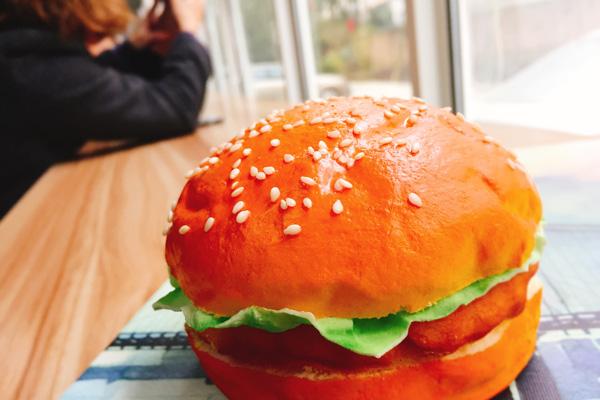 中国十大汉堡加盟店有哪些
