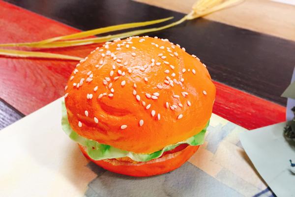 亳州汉堡店加盟