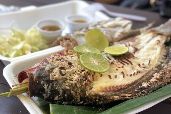 渔人节烤鱼加盟流程是什么