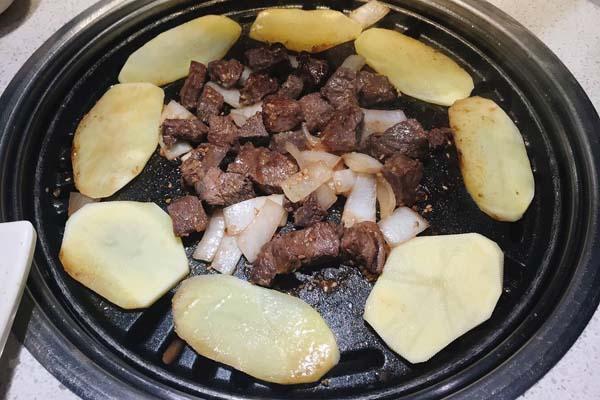 京城一品韩式烤肉加盟流程