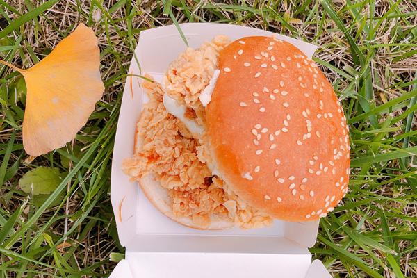 梅州汉堡店加盟哪个品牌比较好