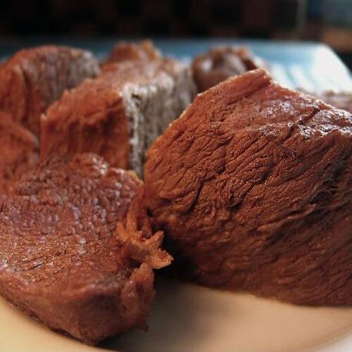 东北酱牛肉