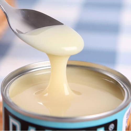脱脂甜炼乳