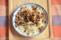 香辣豆豉酱拌面的做法图解十一