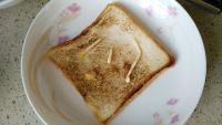 自制三明治的做法图解七