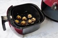 培根黑椒口蘑的做法图解八
