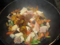 海参烩豆腐的做法图解十四