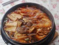 易做的大酱汤