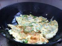 家常菜苦瓜摊鸡蛋