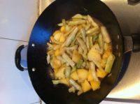 家常芸豆烧土豆的做法图解十六