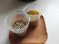 小米藜麦粥的做法图解一